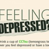 Fight Depression with CCTea